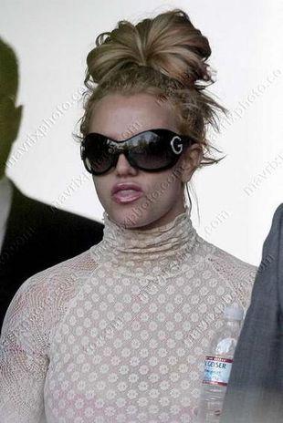 Britney miała liposukcję
