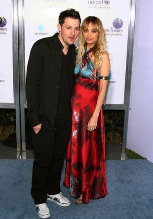Nicole Richie i Joel Madden zaręczyli się