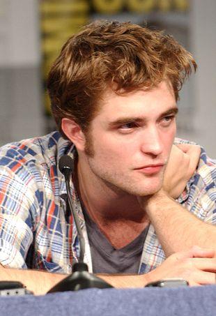 Dlaczego Robert Pattinson jest taki seksowny?