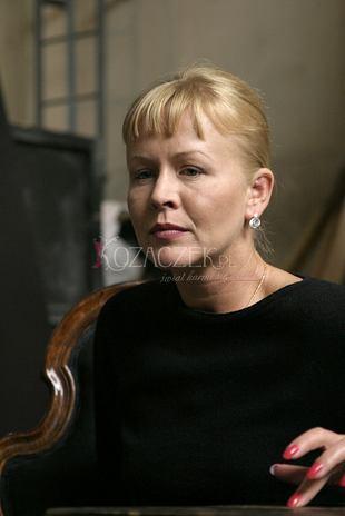 Wyniszczona Agnieszka Krukówna