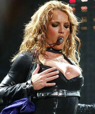 Nowy teledysk Britney Spears