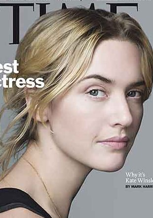 Kate Winslet i jej koszmarne sny o... chomikach