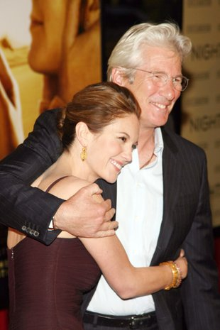Diane Lane i Richard Gere (FOTO)