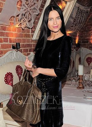 Joanna Horodyńska w grzecznym wydaniu (FOTO)