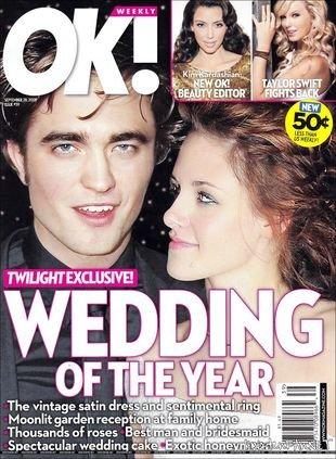 Kristen Stewart jadła kolację z Robertem Pattinsonem
