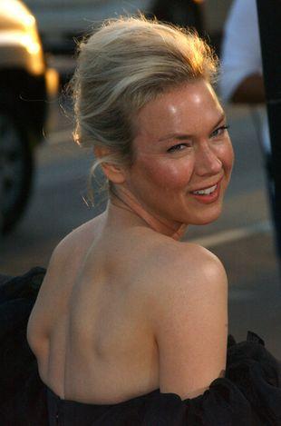 Renee Zelleger