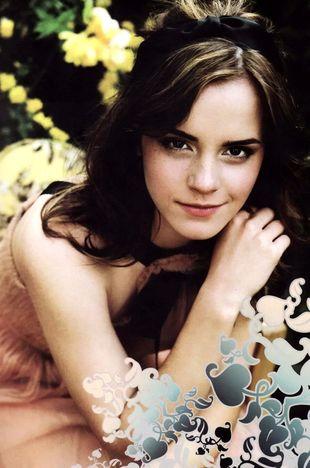 Emma Watson nie pójdzie na Yale