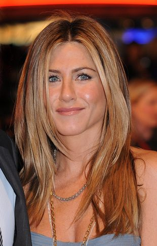 Trailer nowego filmu Jennifer Aniston