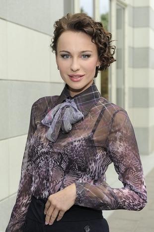 Maja Hirsch jako wyrafinowana elegantka (FOTO)