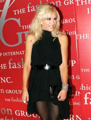 Gwen ma wrodzony talent do wyglądania zawsze świetnie (FOTO)
