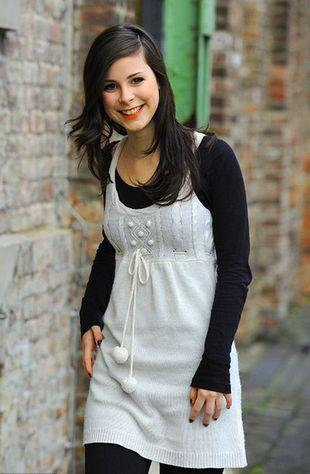 Lena Meyer-Landrut - zwyciężczyni konkursu Eurowizja 2010?
