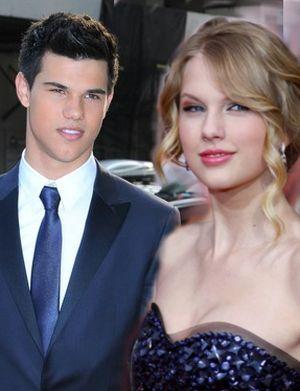 Taylor Lautner i Taylor Swift nie są już razem
