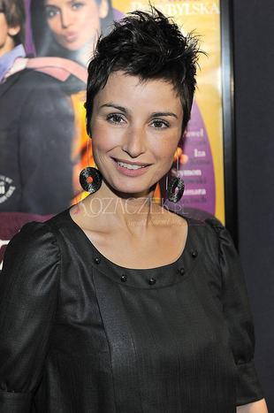 Nowy image Joanny Brodzik (FOTO)