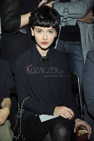 Gosia Baczyńska dla Reserved (FOTO)