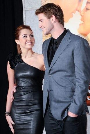 Miley i Liam znowu się rozstali (FOTO)
