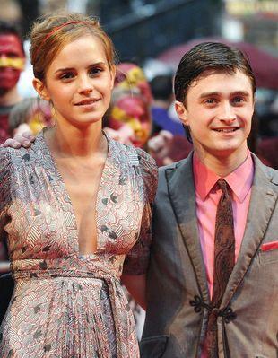 Będzie scena seksu w Harrym Potterze!