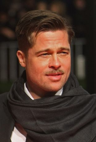 Brad Pitt myśli o emeryturze