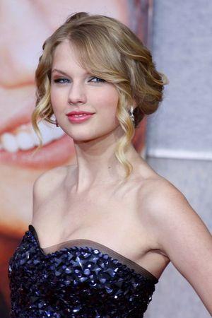 Ellen DeGeneres przestraszyła Taylor Swift (VIDEO)