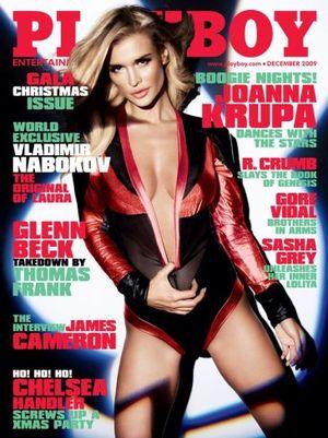 Joanna Krupa w Playboyu (FOTO)
