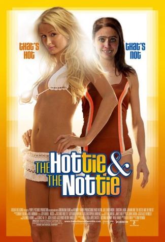 Film Paris Hilton najgorszy!
