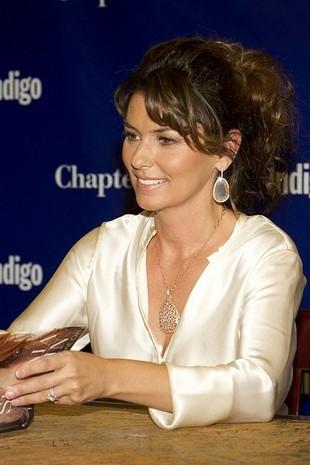 Shania Twain – widać zmęczenie na twarzy (FOTO)