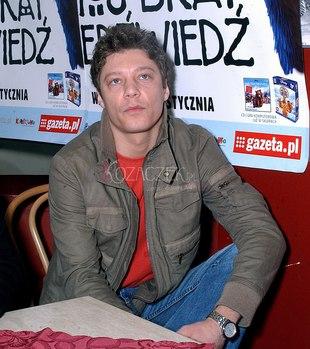 Mariusz Totoszko liderem nowej grupy Volver