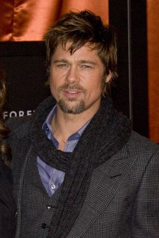 Brad Pitt wystąpi w nowym filmie producentów Zmierzchu?