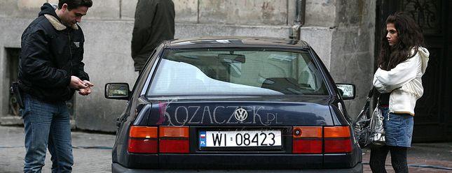 Nowy wybranek Rosati? (FOTO)