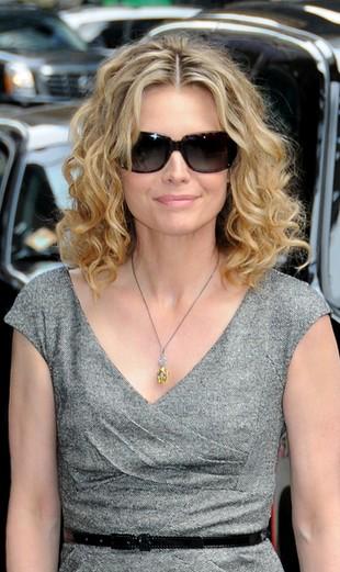 Michelle Pfeiffer o operacjach plastycznych