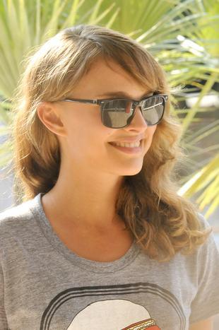 Natalie Portman zerwała z chłopakiem