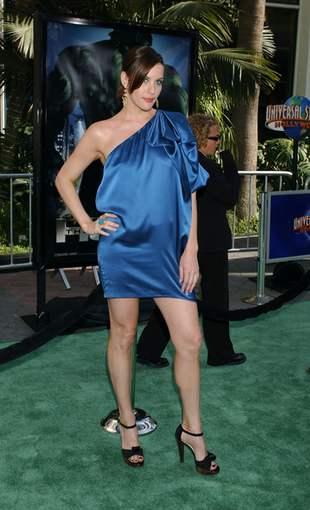Liv Tyler - tato, nie noś obcisłych spodni!