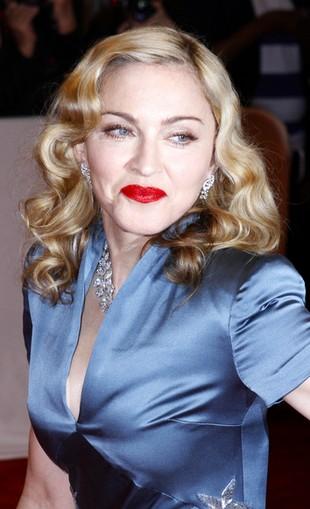 Wyciekły kompromitujące zdjęcia Madonny (FOTO)