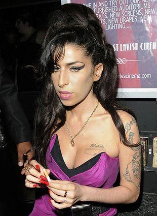 Koncert Amy Winehouse w Polsce nie odbędzie się!