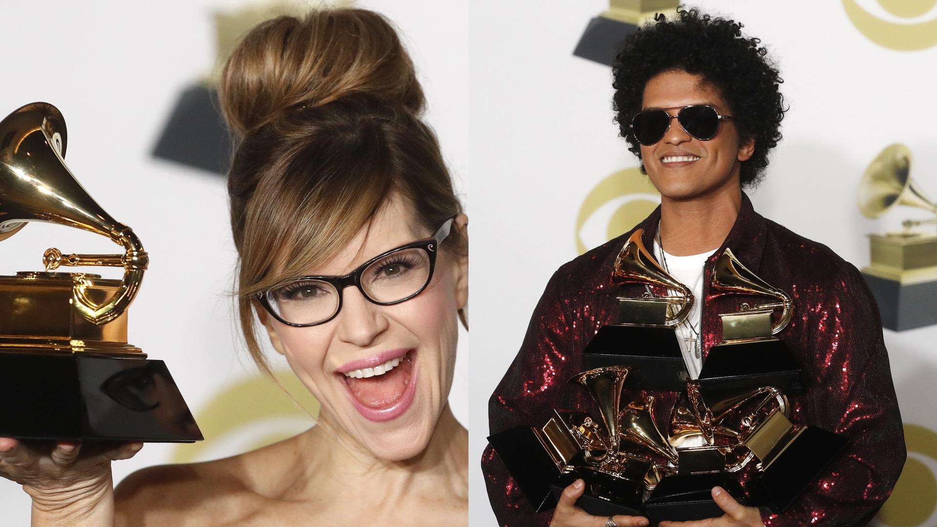 Kto ma szansę zdobyć Grammy 2019? Pełna lista nominowanych