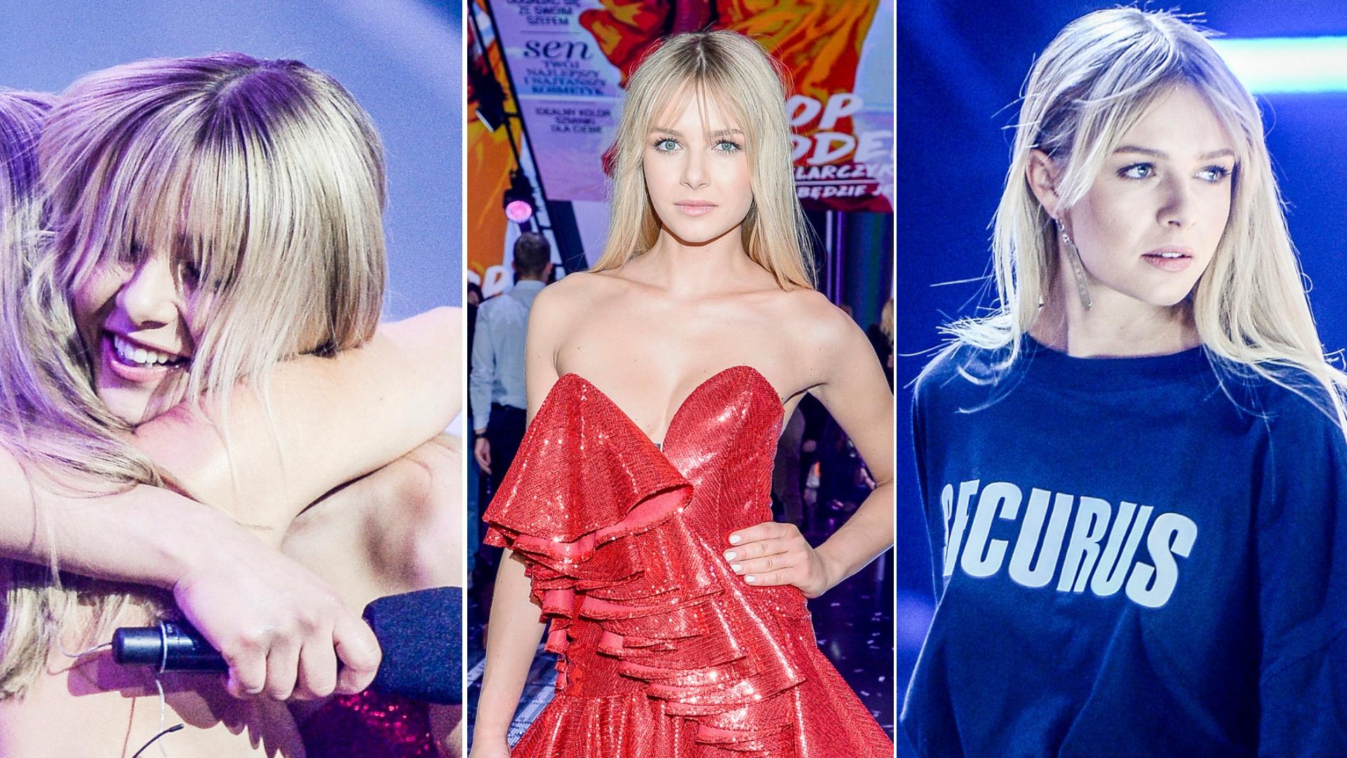 Kim jest Kasia Szklarczyk? Wszystko co musisz wiedzieć o zwyciężczyni Top Model!