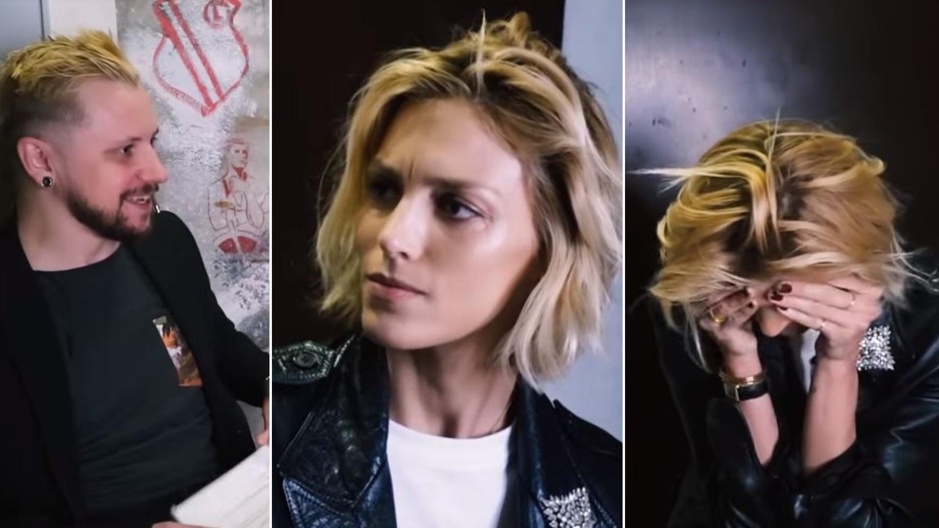 Anja Rubik po wywiadzie: Maciek, skontaktuje się z tobą mój prawnik