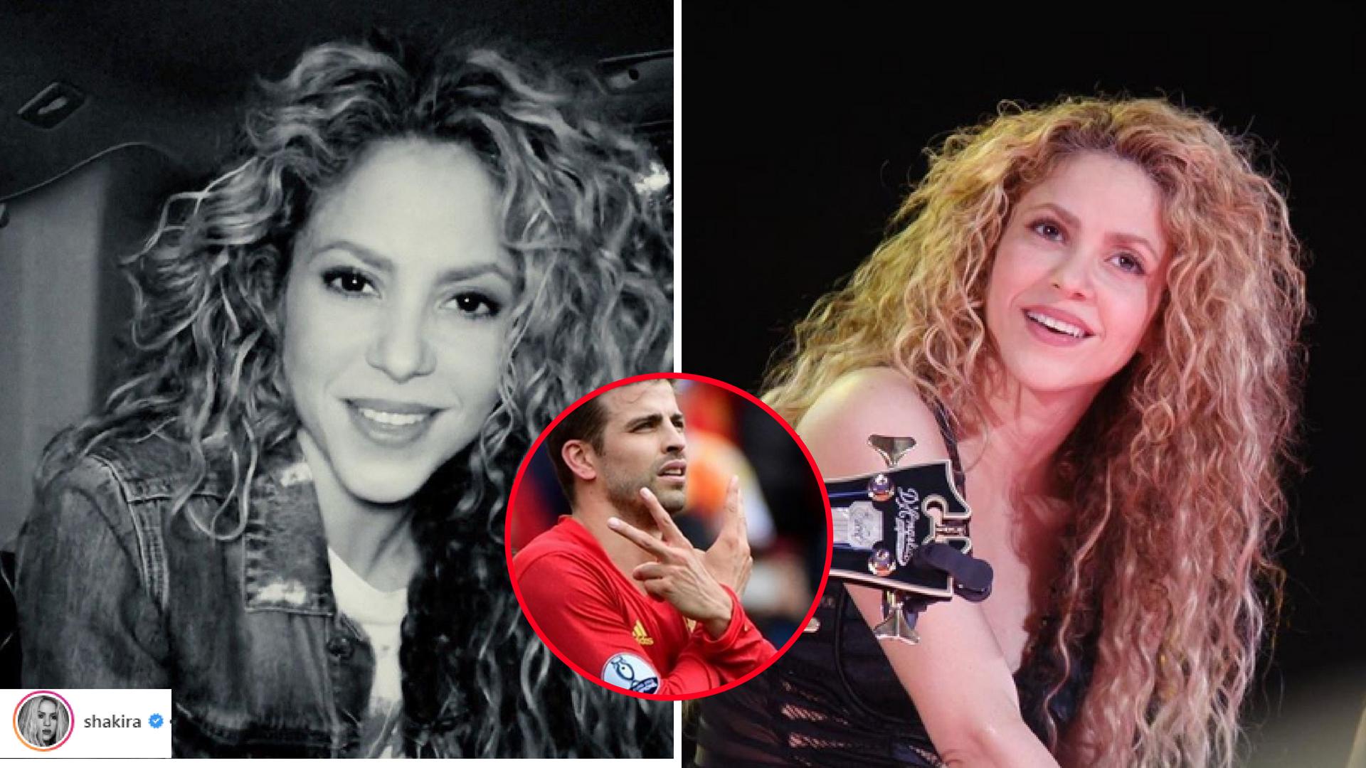 Shakira żegna Gerarda po OŚMIU latach! Wzruszające słowa wokalistki