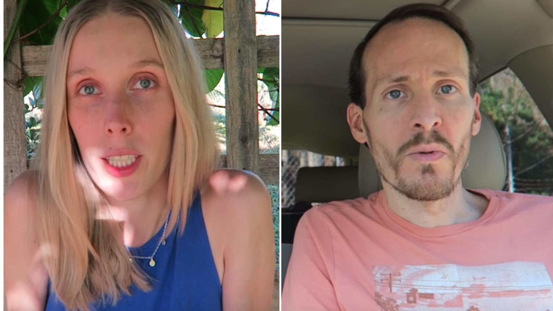 Mąż fruturianki z guzem mózgu szuka ekspertów od PR-u. Polacy ich nie rozumieją