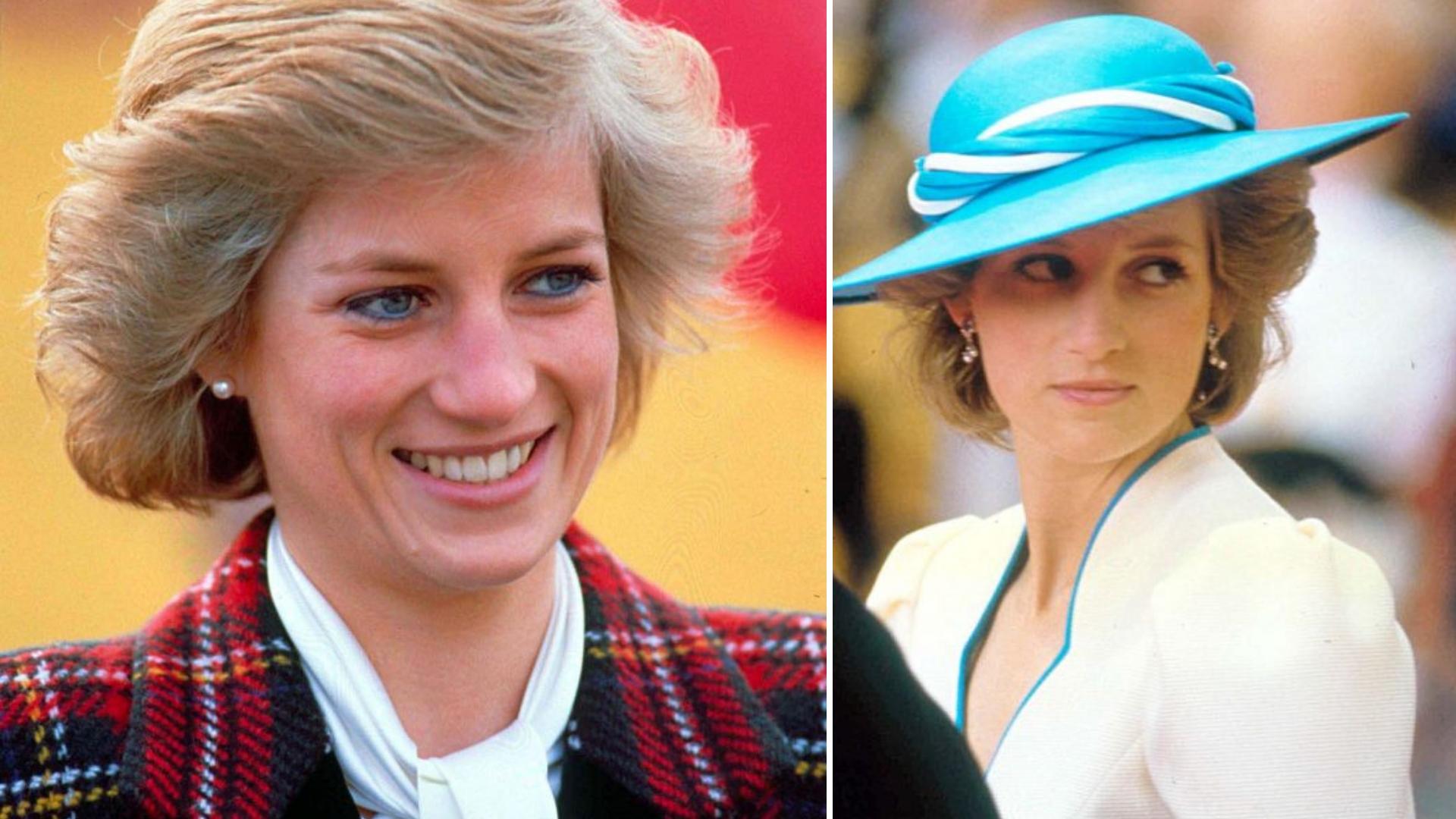 Księżna Diana miała CÓRECZKĘ? To było jej pierwsze dziecko?