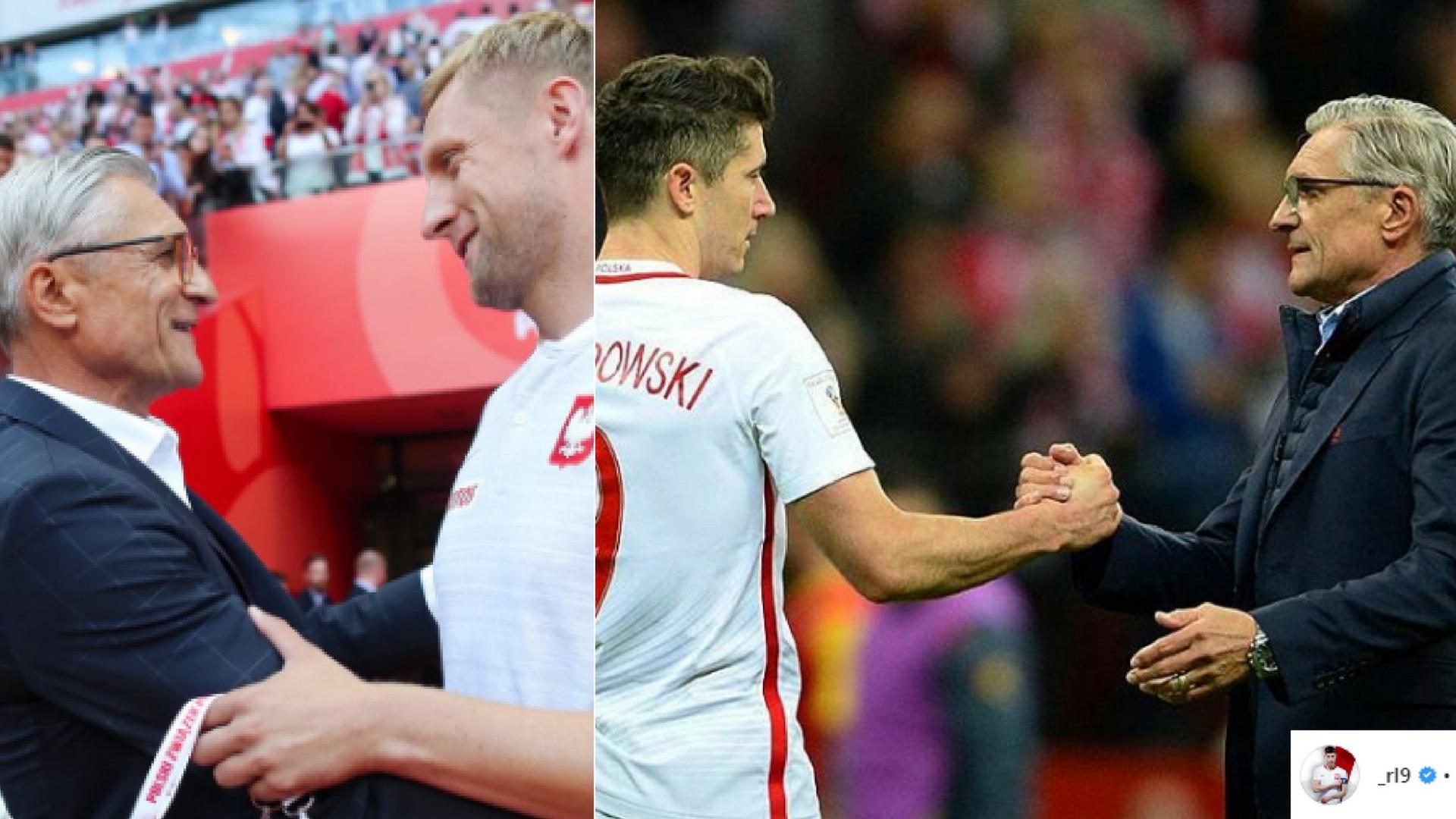 Jest już nowy trener reprezentacji Biało – Czerwonych?!