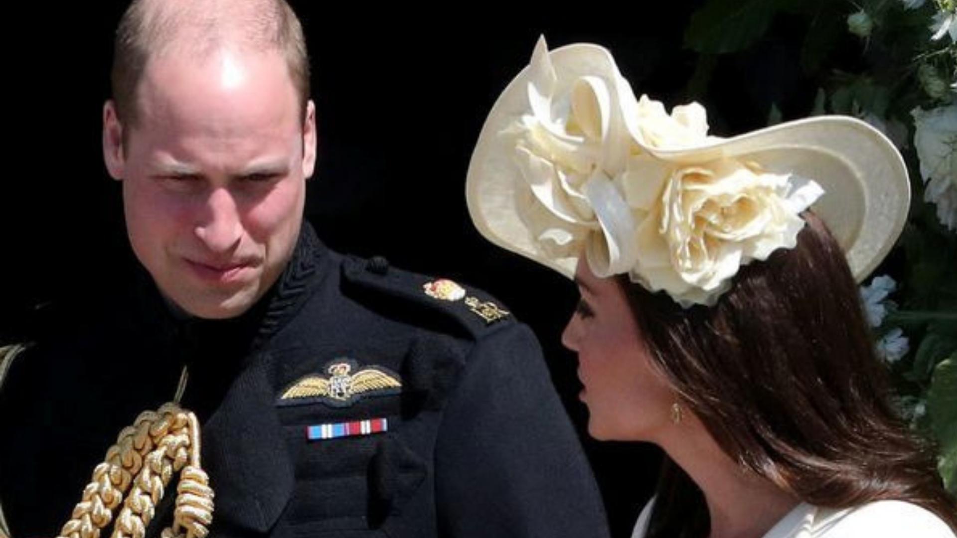 Ognisty romans księcia Williama wyszedł na jaw. Był bardzo zakochany!
