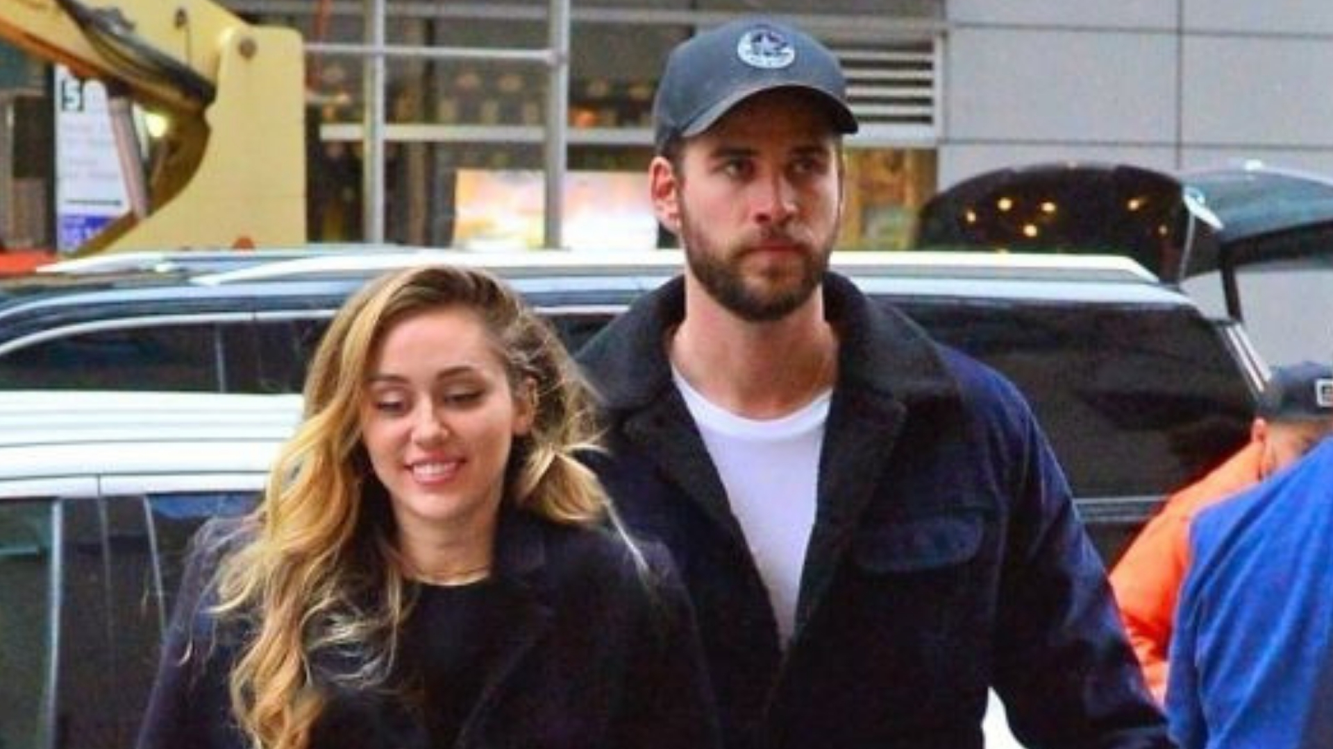 Miley Cyrus opublikowała wzruszający list do swojego męża – Liama