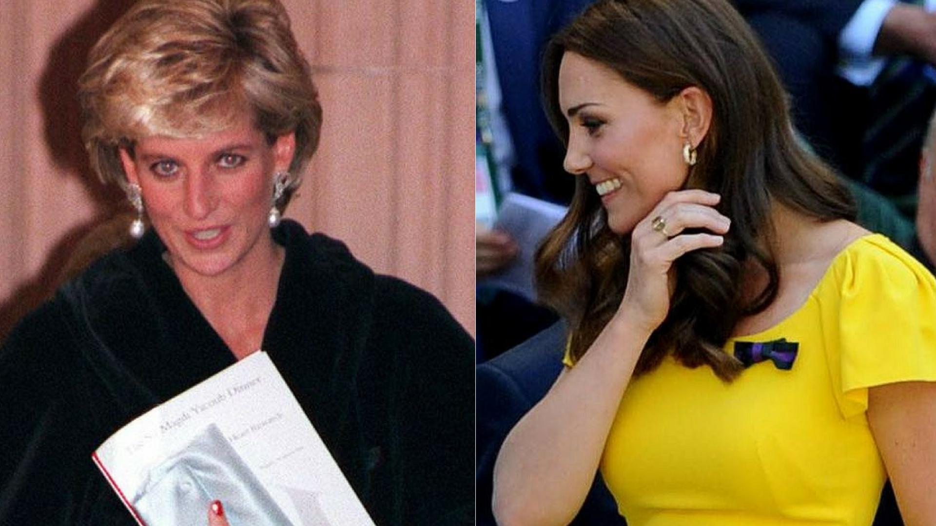 Wakacyjna tradycja księżnej Diany zostanie przerwana przez Kate Middleton?