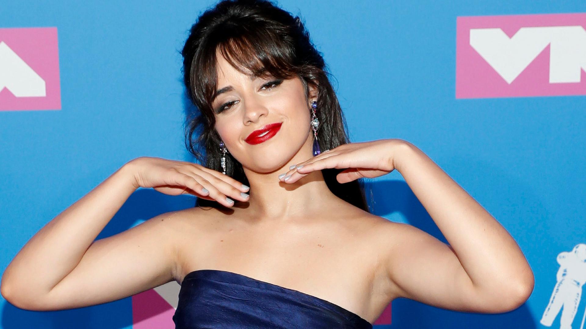 Wyniki VMA 2018: Camila Cabello zgarnęła najważniejsze nagrody!