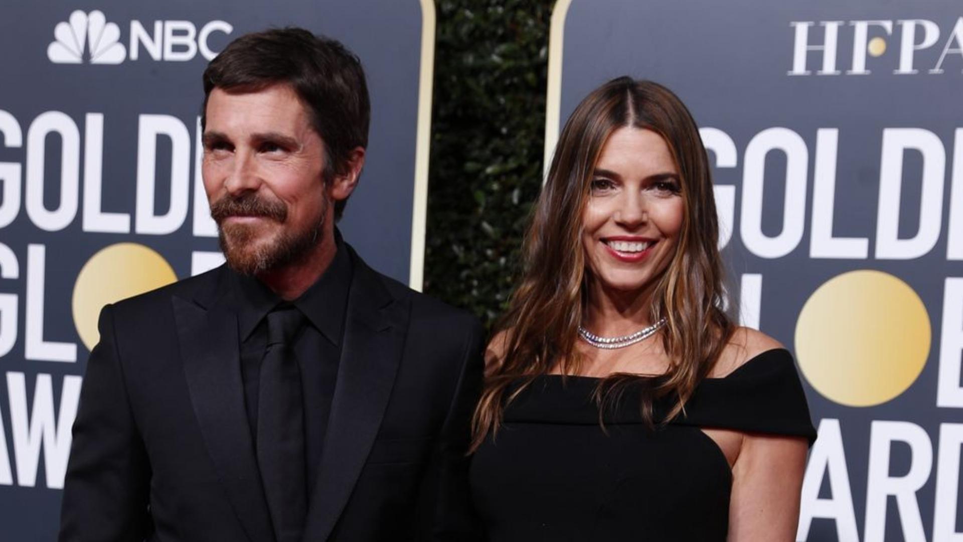 Złote Globy 2019: Nietypowe przemówienie Christiana Bale po otrzymaniu nagrody