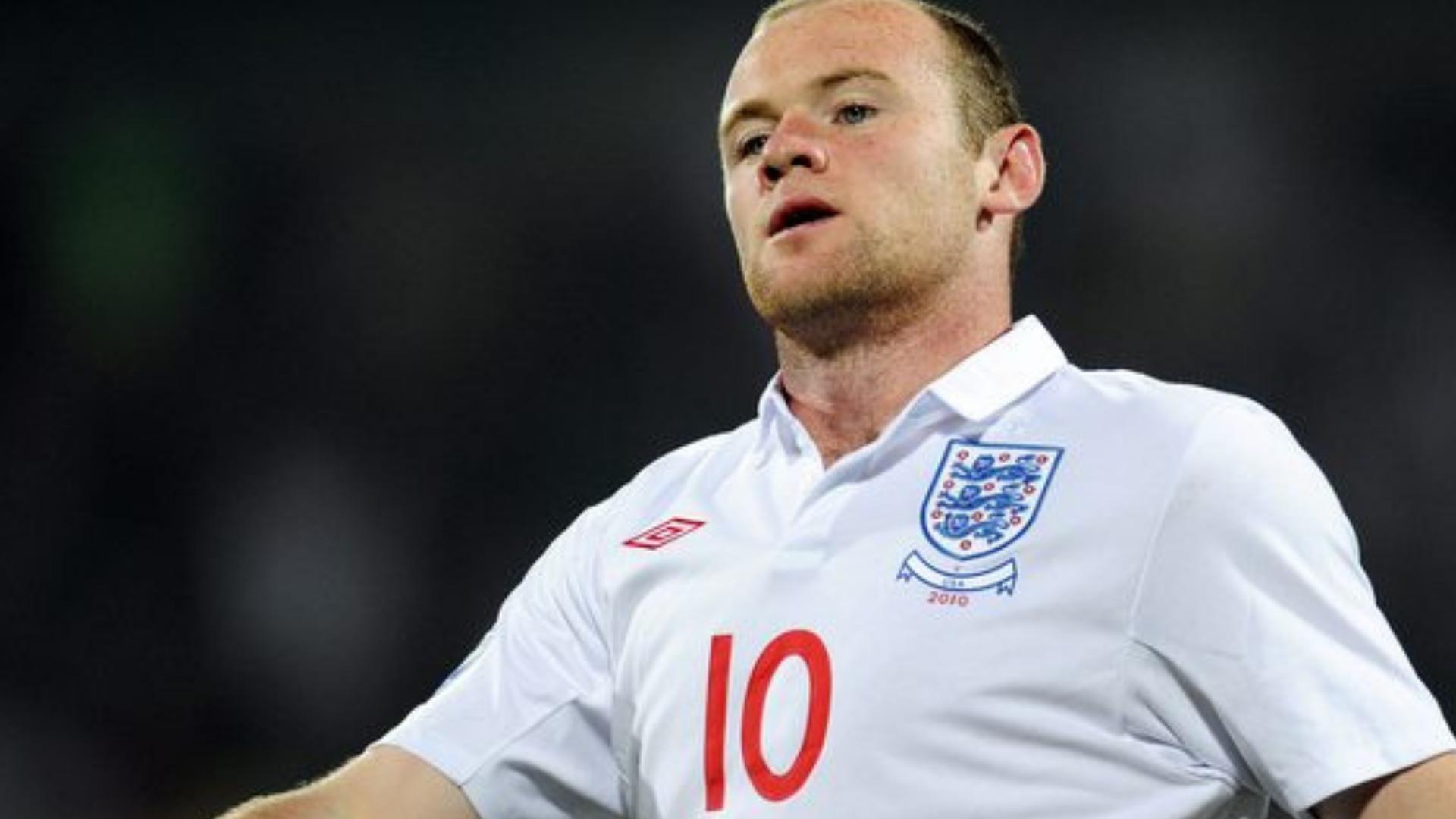Wayne Rooney zatrzymany przez policję. Sprawa wygląda poważnie