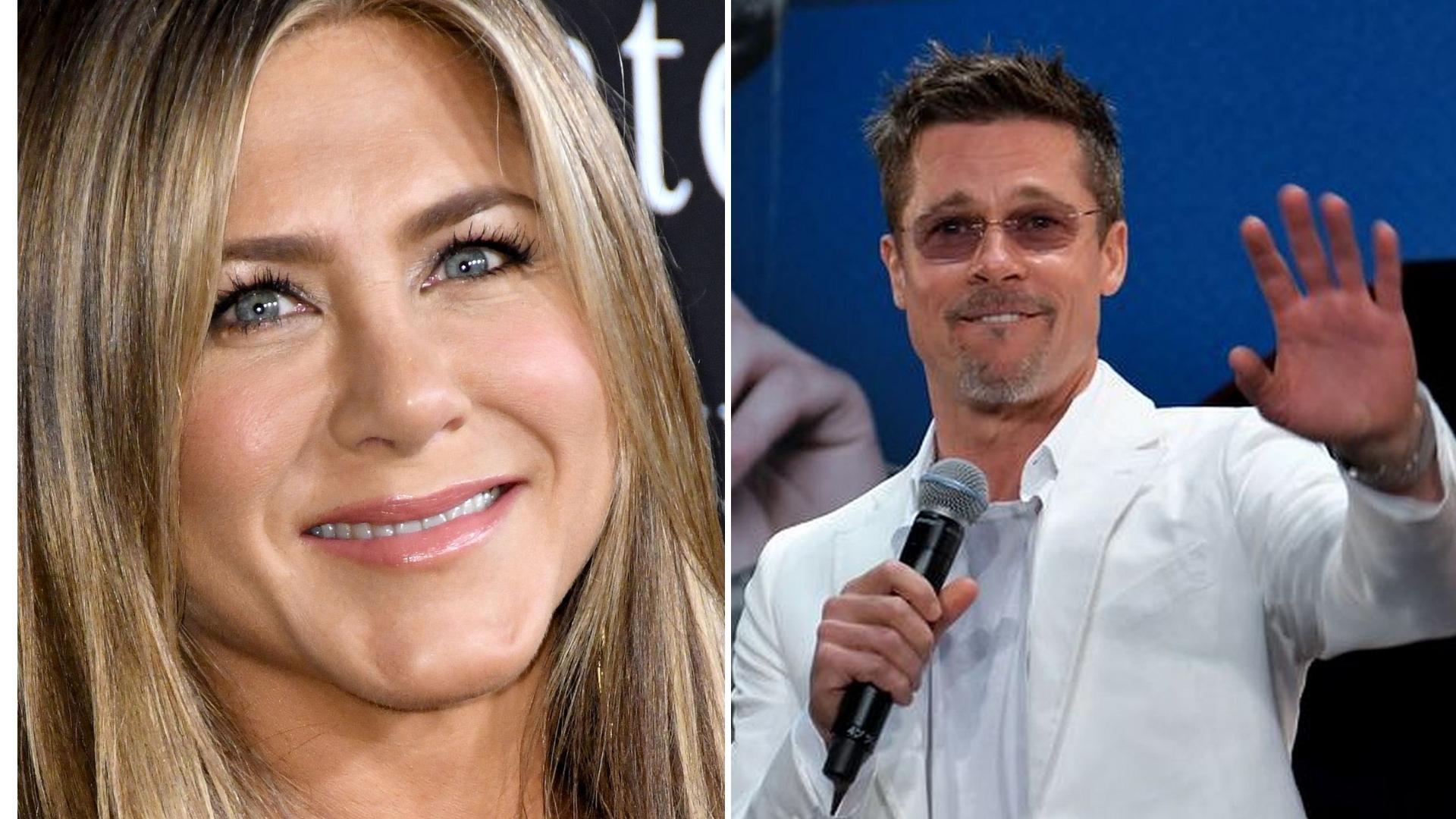 Szokujące informacje na temat RELACJI Brada i Jennifer! To może ZADZIWIĆ