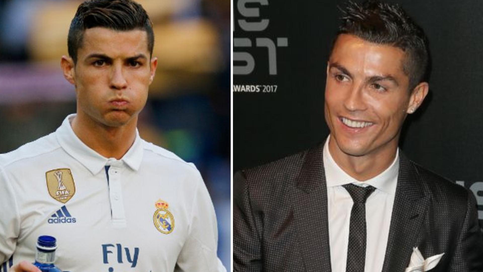 Oskarżony o GWAŁT Ronaldo wypowiedział OHYDNE słowa do ofiary!