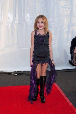 9-letnia Noah Cyrus jest zbyt sexy (FOTO)