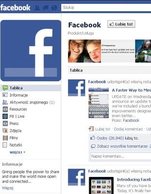 Umielibyście żyć bez Facebooka?